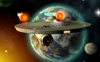 Sci Fi - Star Trek Wallpapers and Backgrounds ID : 281433