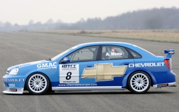 Vehicles - Wtcc Racing Wallpapers and Backgrounds ID : 281623