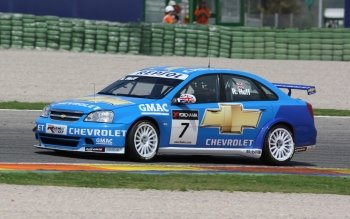 Vehículos - Wtcc Racing Wallpapers and Backgrounds ID : 281631