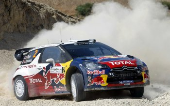 Vehicles - Wrc Racing Wallpapers and Backgrounds ID : 281691
