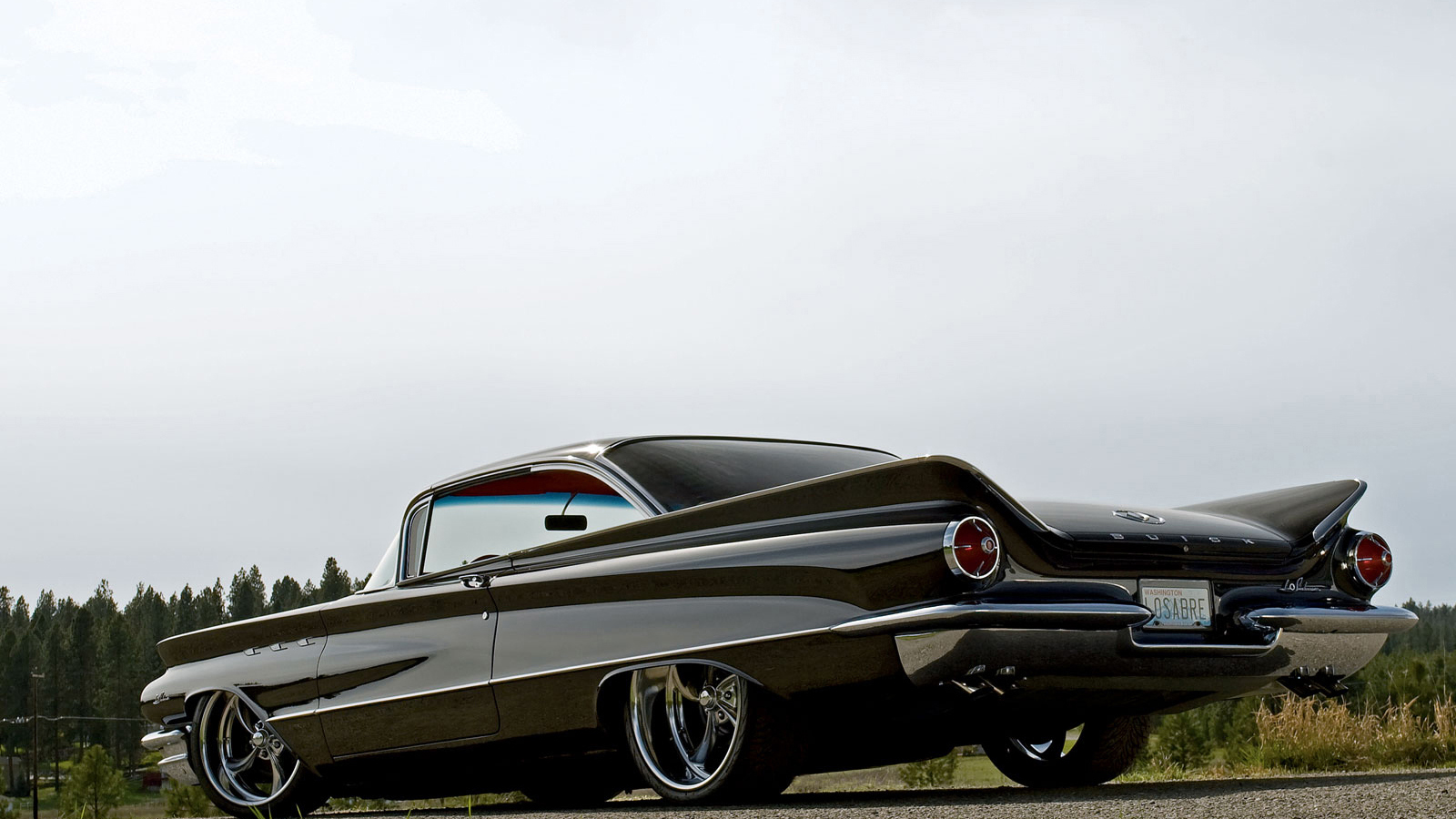 Http Www Streetrodderweb Com Features 1011sr 1960 Buick Lesabre Viewall Html Wallpaper And