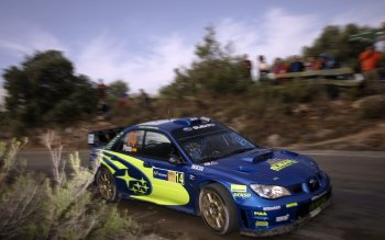 Vehículos - Wrc Racing Wallpapers and Backgrounds ID : 282371