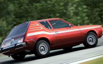 Vehicles - AMC Gremlin Wallpapers and Backgrounds ID : 282593