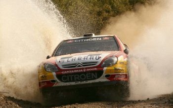 Fordon - Wrc Racing Wallpapers and Backgrounds ID : 282831