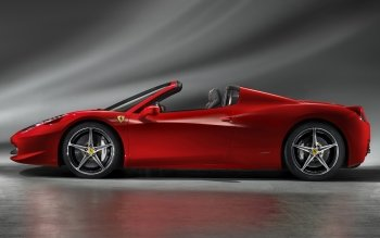 Vehículos - Ferrari Wallpapers and Backgrounds ID : 282871
