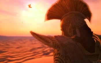 Video Game - Elder Scrolls III: Morrowind Wallpapers and Backgrounds ID : 283433