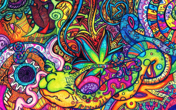 Artistico - Psychedelic Wallpapers and Backgrounds ID : 283993