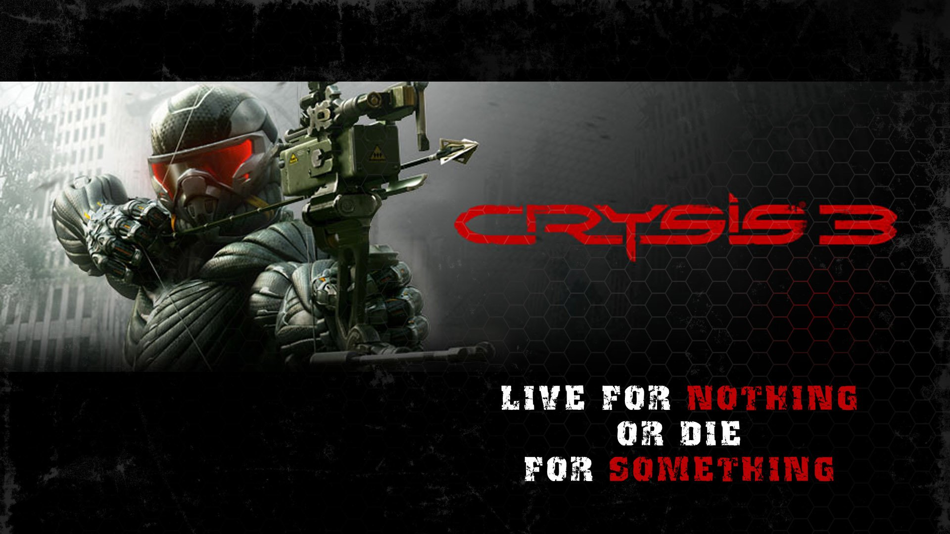 130 crysis 3 hd wallpapers | background images - wallpaper abyss