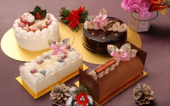 Alimento - Cake Wallpapers and Backgrounds ID : 284033