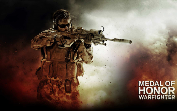 Gry Wideo - Medal Of Honor Wallpapers and Backgrounds ID : 284103