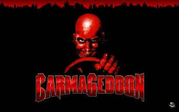Video Game - Carmageddon Wallpapers and Backgrounds ID : 284241