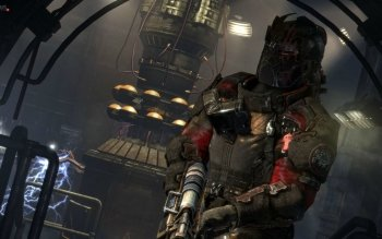 Computerspiel - Dead Space 3 Wallpapers and Backgrounds ID : 284281