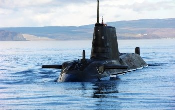 Military - HMS Astute (S119) Wallpapers and Backgrounds ID : 284331