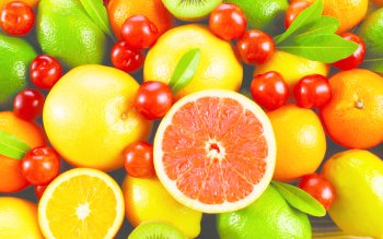 Alimento - Fruta Wallpapers and Backgrounds ID : 284383