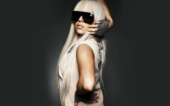 Music - Lady Gaga Wallpapers and Backgrounds ID : 284423