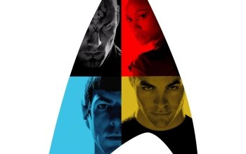Sci Fi - Star Trek Wallpapers and Backgrounds ID : 284571