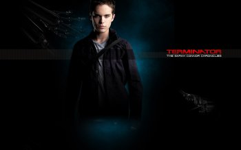 TV Show - Terminator: The Sarah Connor Chronicles Wallpapers and Backgrounds ID : 284653