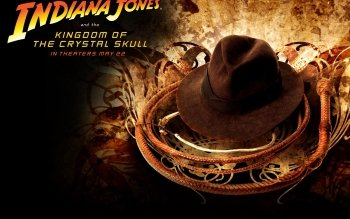Фильм - Indiana Jones And The Kingdom Of The Crystal Skull Wallpapers and Backgrounds ID : 284743