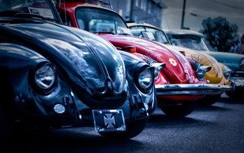 Vehicles - VW Wallpapers and Backgrounds ID : 284821