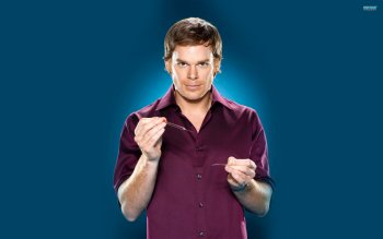 Televisieprogramma - Dexter Wallpapers and Backgrounds ID : 284861