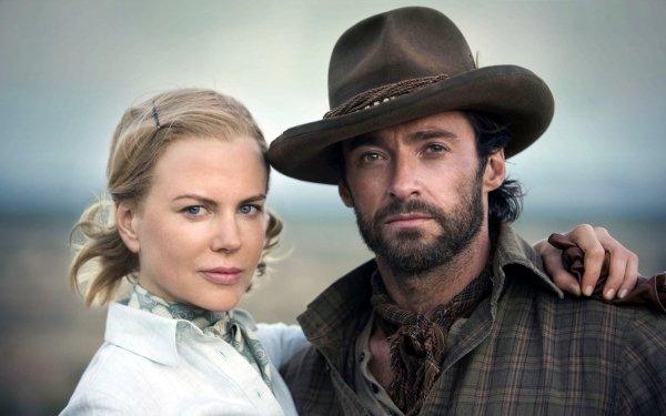 Movie Australia Hugh Jackman Nicole Kidman Lady Sarah Ashley Drover HD Wallpaper | Background Image