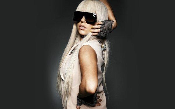 Music Lady Gaga Singers United States HD Wallpaper | Background Image