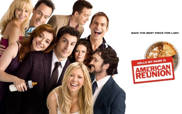 Movie American Reunion HD Wallpaper | Background Image