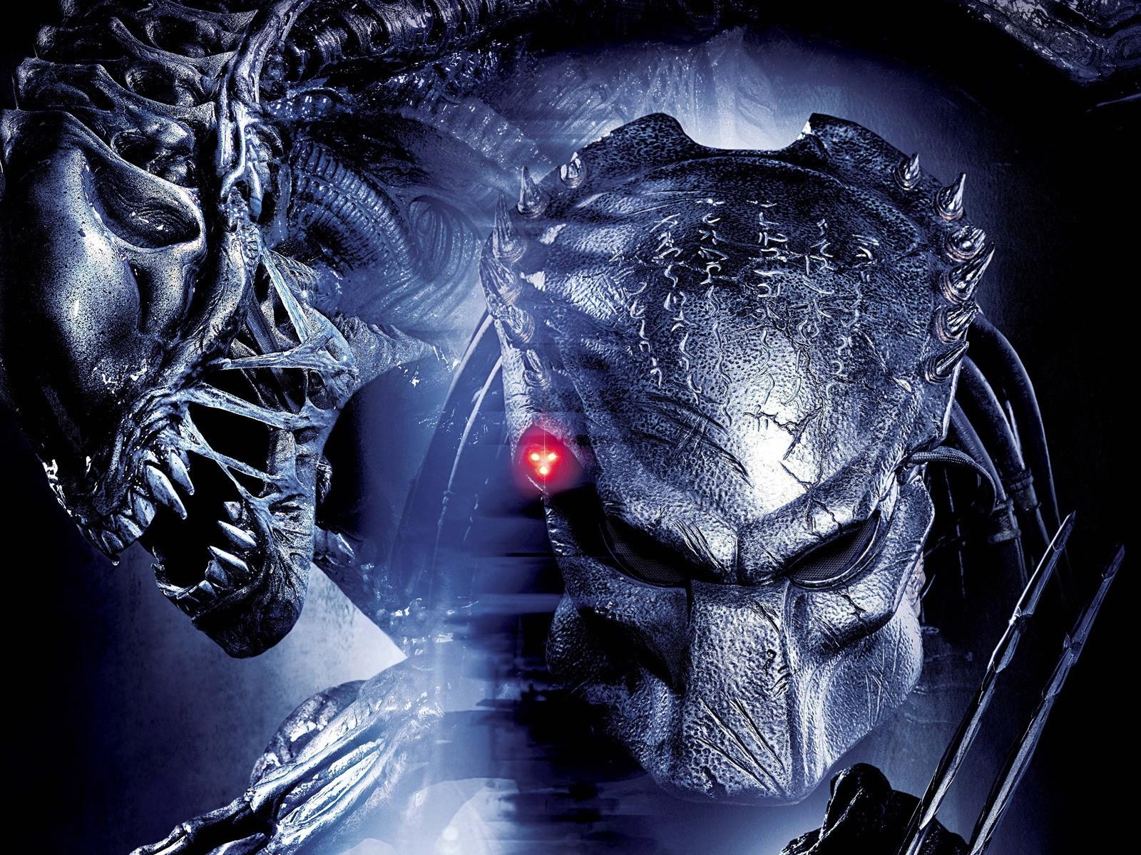 AVP: Alien vs Predator - film 2004 - AlloCin