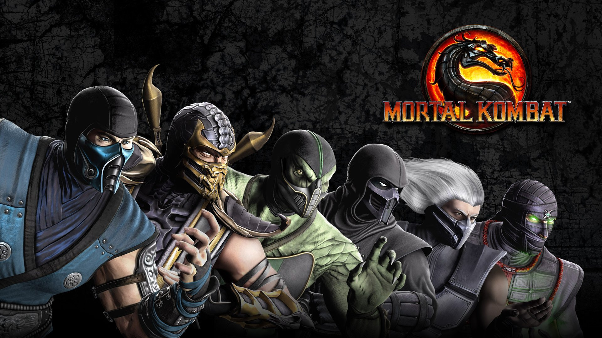 244 Mortal Kombat Hd Wallpapers Background Images Wallpaper Abyss