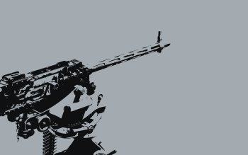 Weapons - Machine Gun Wallpapers and Backgrounds ID : 285081