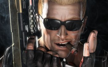 Video Game - Duke Nukem Forever Wallpapers and Backgrounds ID : 285143