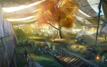 Video Game - Homefront Wallpapers and Backgrounds ID : 285301