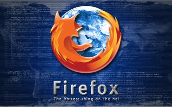 Teknologi - Firefox Wallpapers and Backgrounds ID : 28533