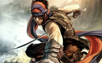 Video Game - Prince Of Persia Wallpapers and Backgrounds ID : 285471
