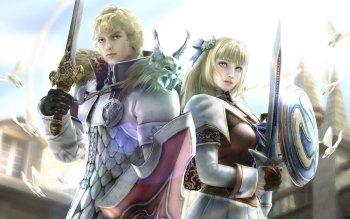 Video Game - Soulcalibur Wallpapers and Backgrounds ID : 285593