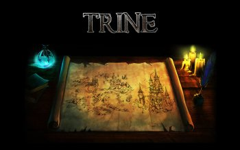 Video Game - Trine Wallpapers and Backgrounds ID : 285731