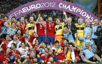 Sports - Spain National Football Team Wallpapers and Backgrounds ID : 285803