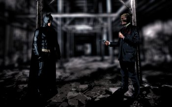 Movie - The Dark Knight Wallpapers and Backgrounds ID : 285921
