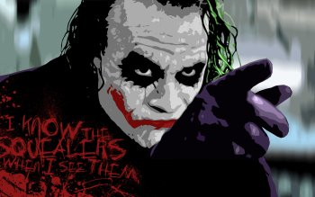 Movie - The Dark Knight Wallpapers and Backgrounds ID : 285933