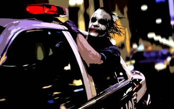 Filme - The Dark Knight Wallpapers and Backgrounds ID : 285941