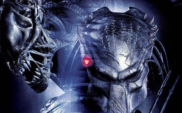 Movie Aliens Vs. Predator: Requiem Alien Predator HD Wallpaper   Background Image