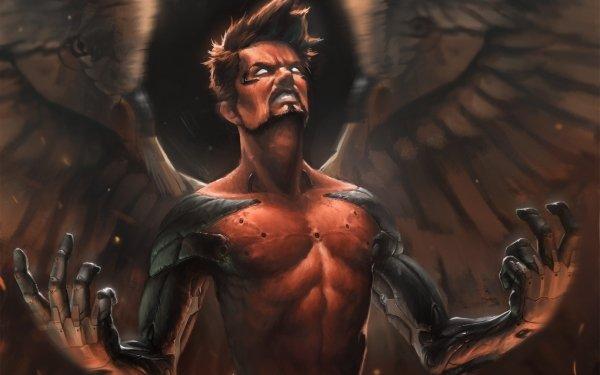 Video Game Deus Ex HD Wallpaper | Background Image