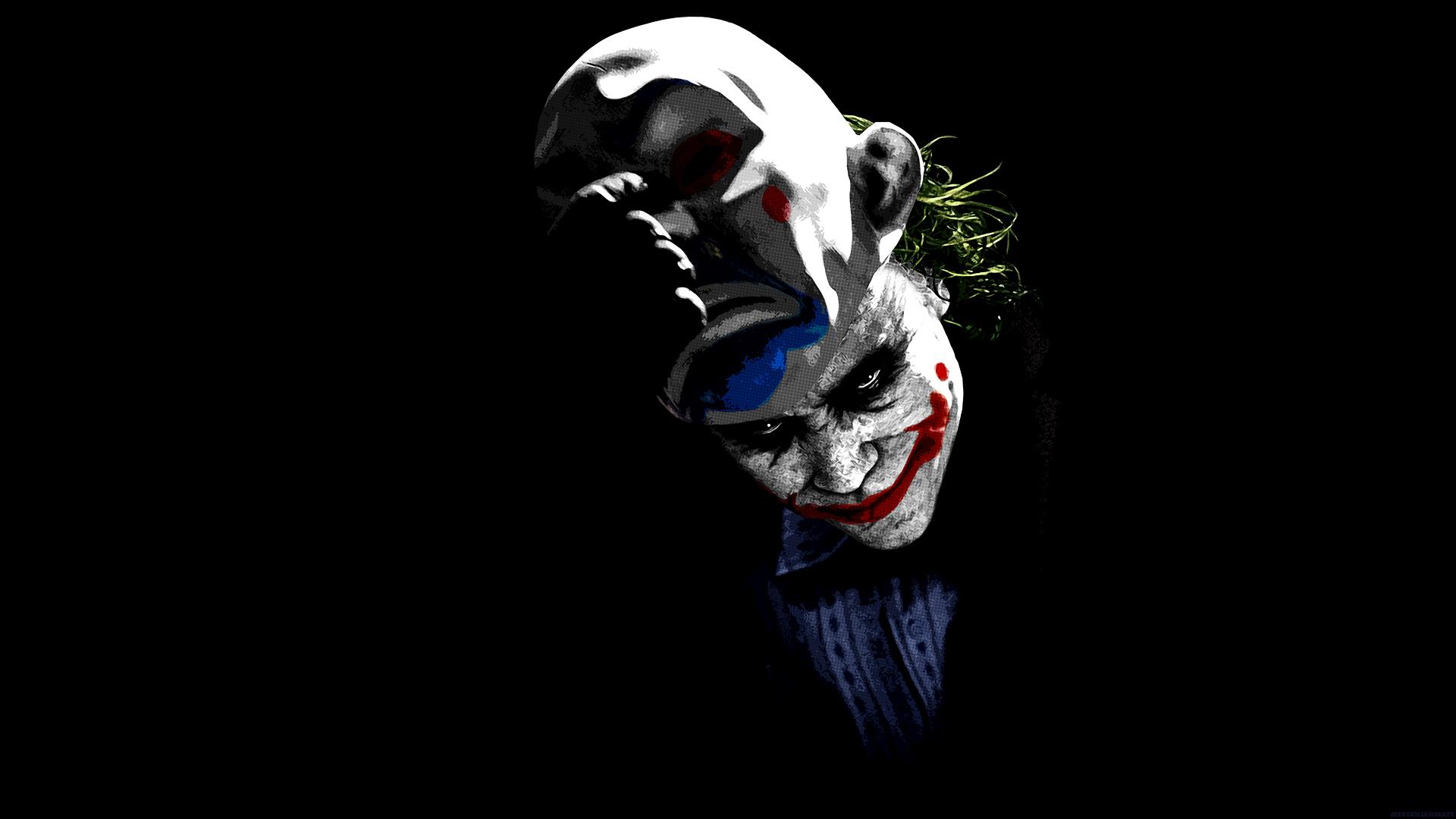 Hd wallpaper of joker - Hd Wallpaper Of Joker 49