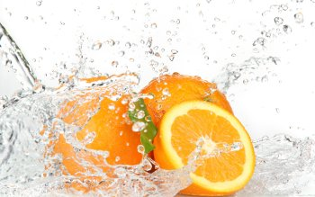 Food - Orange Wallpapers and Backgrounds ID : 286203