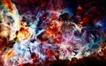 Sci Fi - Nebula Wallpapers and Backgrounds ID : 286361