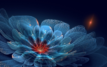 Abstract - Fractal Wallpapers and Backgrounds ID : 286561