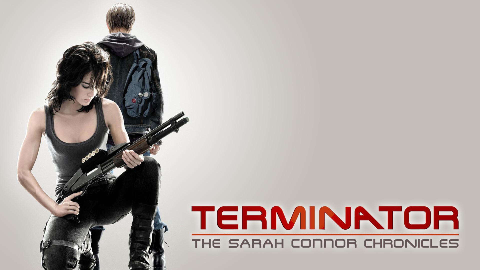 Terminator sarah connor chronicle wallpaper