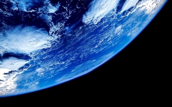 Earth - From Space Wallpapers and Backgrounds ID : 287003