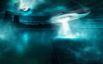 Fantascienza - Alien Wallpapers and Backgrounds ID : 287093