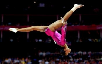 Sports - Gabby Douglas Wallpapers and Backgrounds ID : 287323